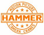 Hammer Camera Cranes Logo